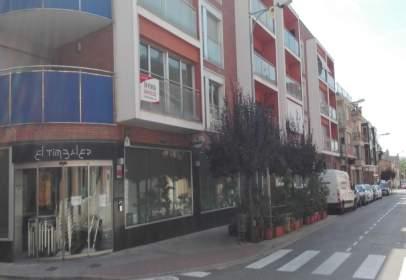 Garage in Carretera de Manresa, nº 3
